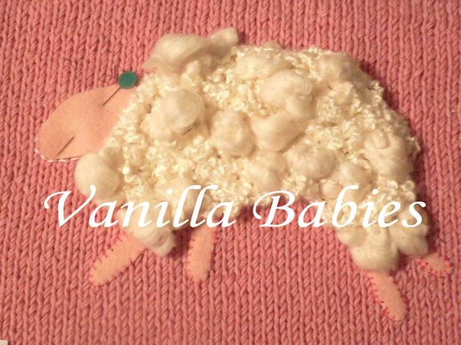 Vanilla Babies