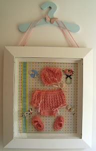 Scrapbook Crochet