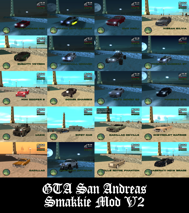 Gta San Andreas Crash Fix Windows 7 64 Bit