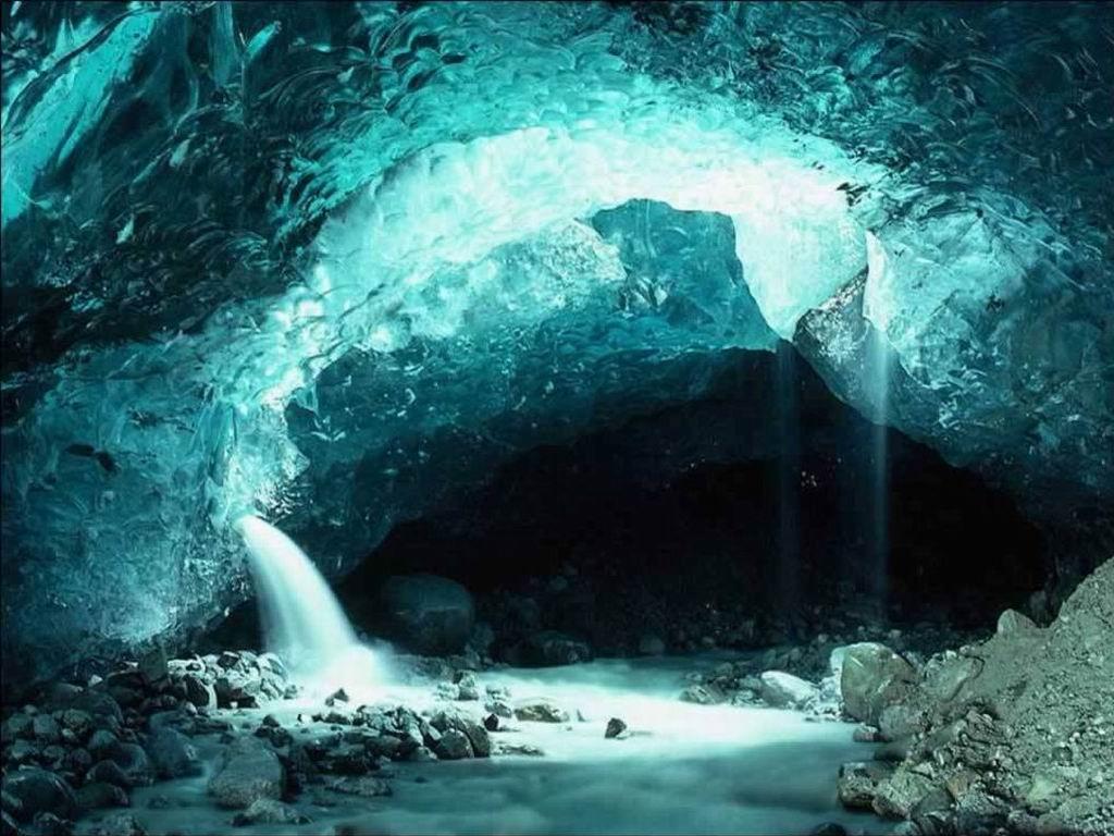 [CAERN] Grutas e Cavernas Gruta