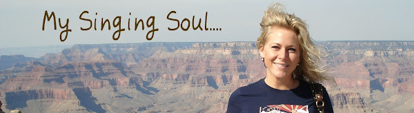 My Singing Soul...