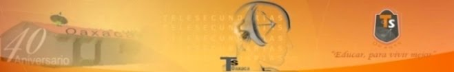 TeleSecundarias Oaxaca