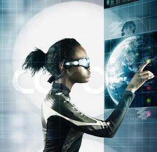 Avances de la tecnología