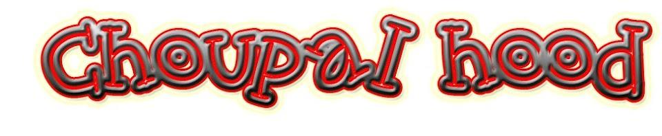 Choupal Hood