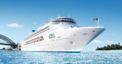 Senior Cruises