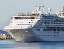 Cruise Australia
