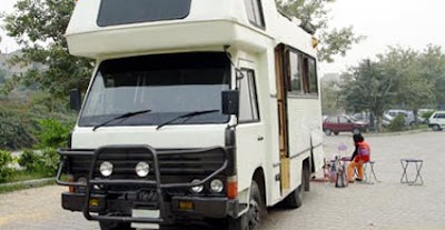 india motorhome rental
