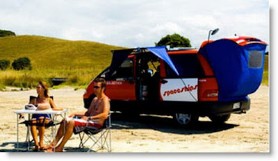 Cheap Campervan Hire Australia