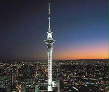 Campervan Hire Auckland