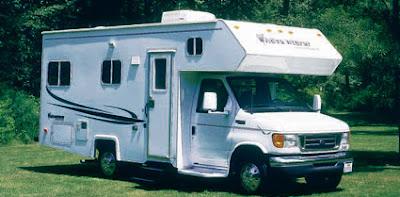 Canada RV Rental