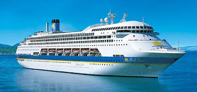 Cruise Deals Pacific Dawn Cruises Brisbane