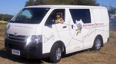 Brisbane Campervan Hire