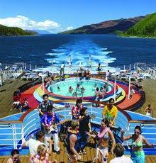 Norfolk Island Cruise