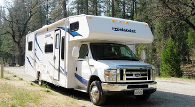 Motorhome Rental Deals