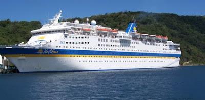 Adelaide Cruise