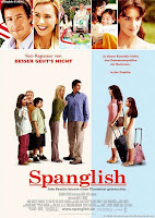 Spanglish pelicula online