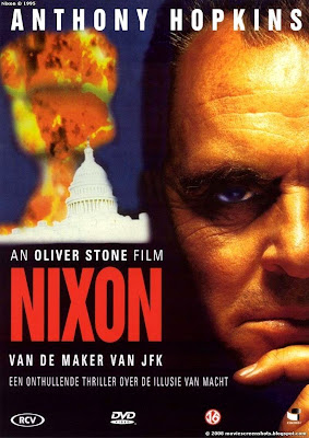 Movie Review: Nixon (1995) | The Ace Black Blog