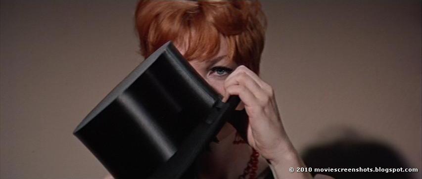 Vagebonds Movie ScreenShots Sweet Charity 1969