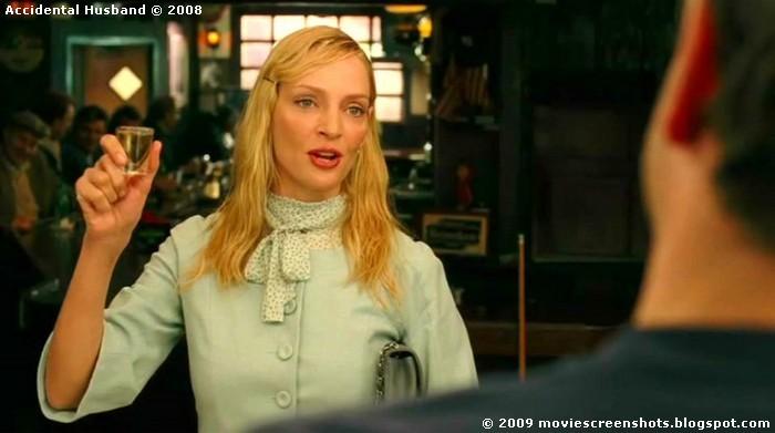 The Accidental Husband 2008  IMDb