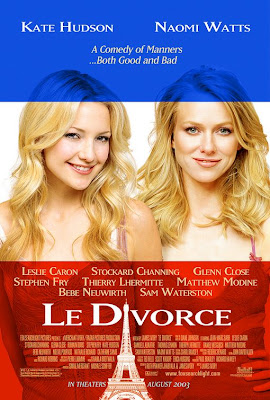 FILM Le Divorce – Americane a Parigi (2003) Straming Videobb