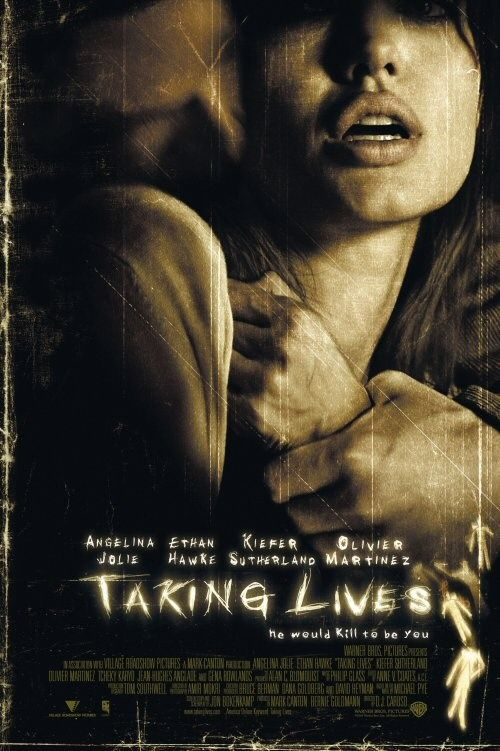 Movie Screenshots: Taking Lives (