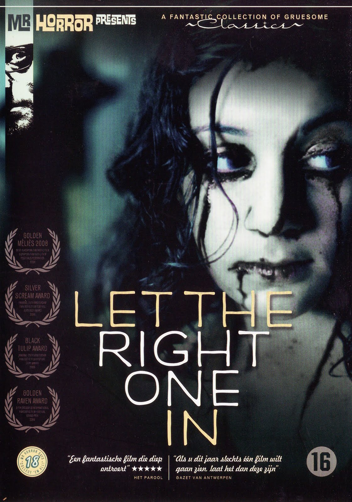 Y�u Nh?m �c Qu? - Let the Right One In