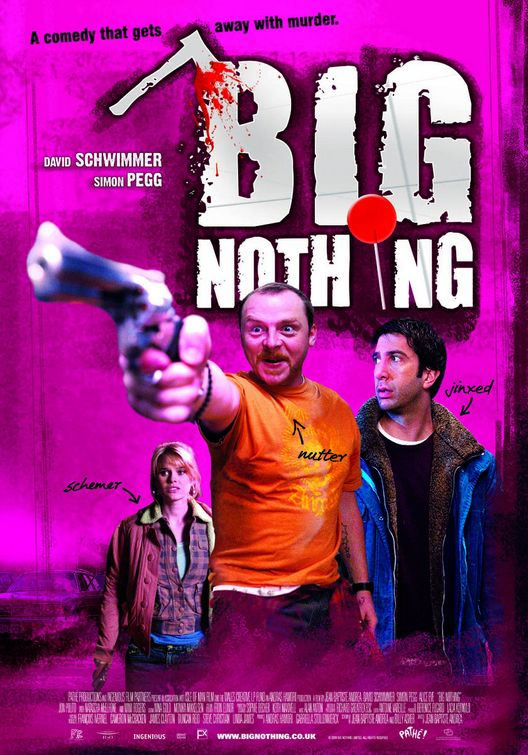 Big Nothing movie