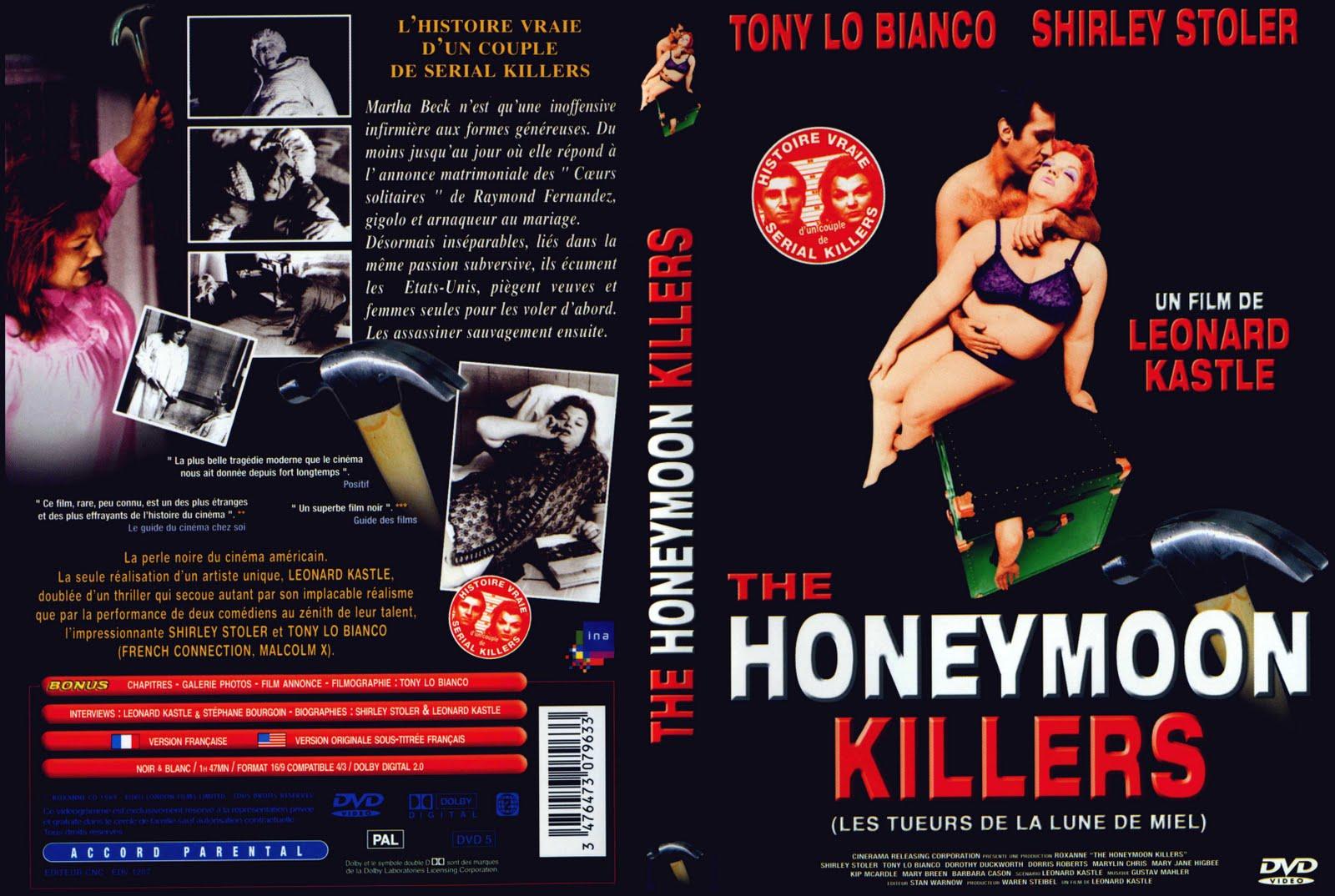 Honeymoon Killers, The - The Honeymoon Killers From Mars