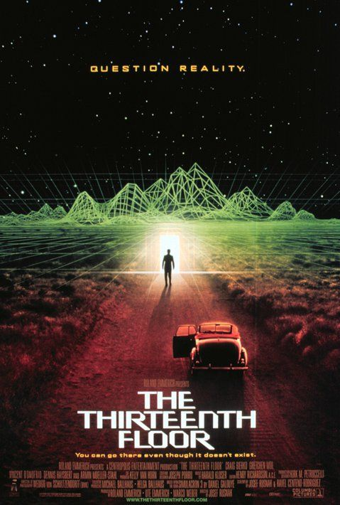 Thirteenth Floor, The (1999)