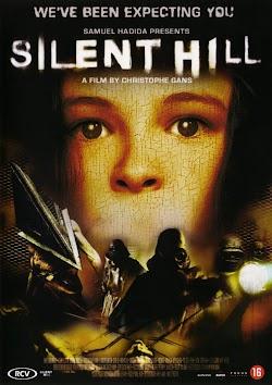 Thị Trấn Ma Quái - Silent Hill (2006) Poster