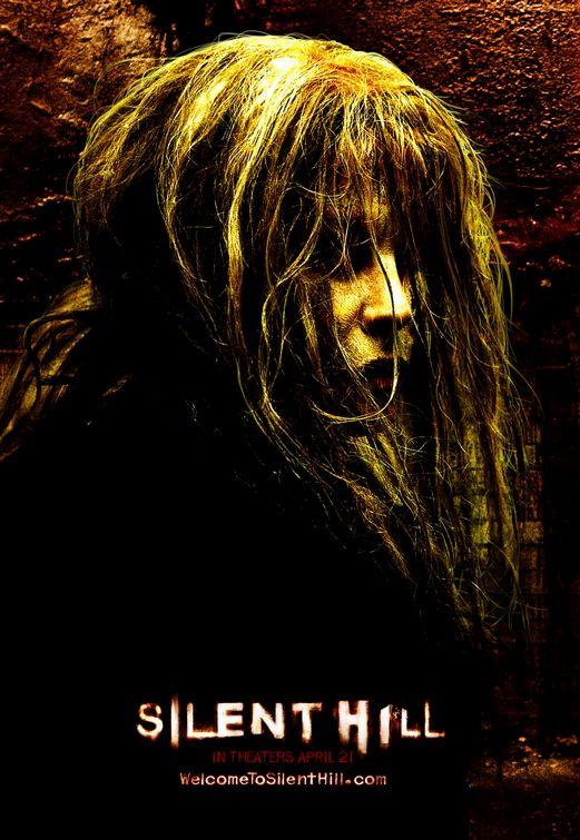 Silent Hill 2006  IMDb