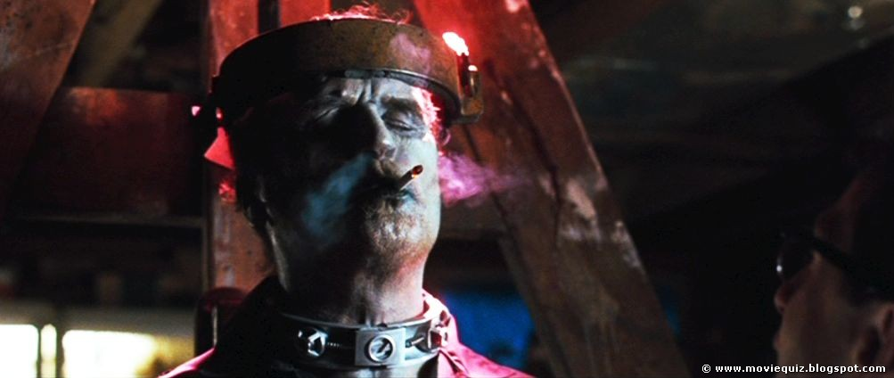 an analysis of the zombie film fido 475 works cited zombie media 28 days later dir danny boyle 20th century fox, 2002 film 28 weeks later dir juan carlos fresnadillo 20th century fox, 2007.