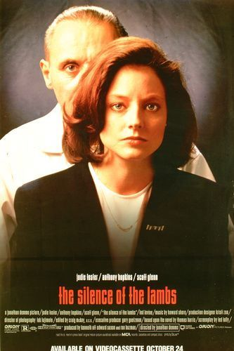 Movie Screenshots: Silence of the Lambs, The (