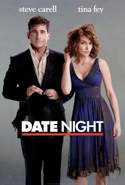 Đêm Hẹn Nhớ Đời - Date Night (2010) Poster