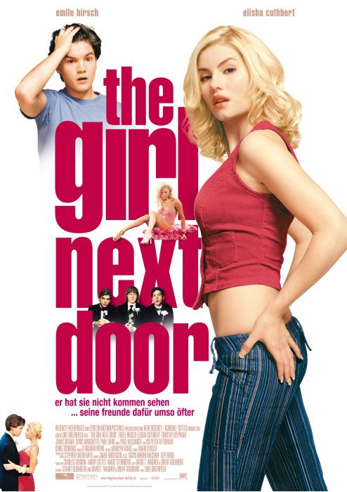 Vagebond 39 s movie screenshots girl next door the 2004 - La ragazza della porta accanto 2004 cast ...