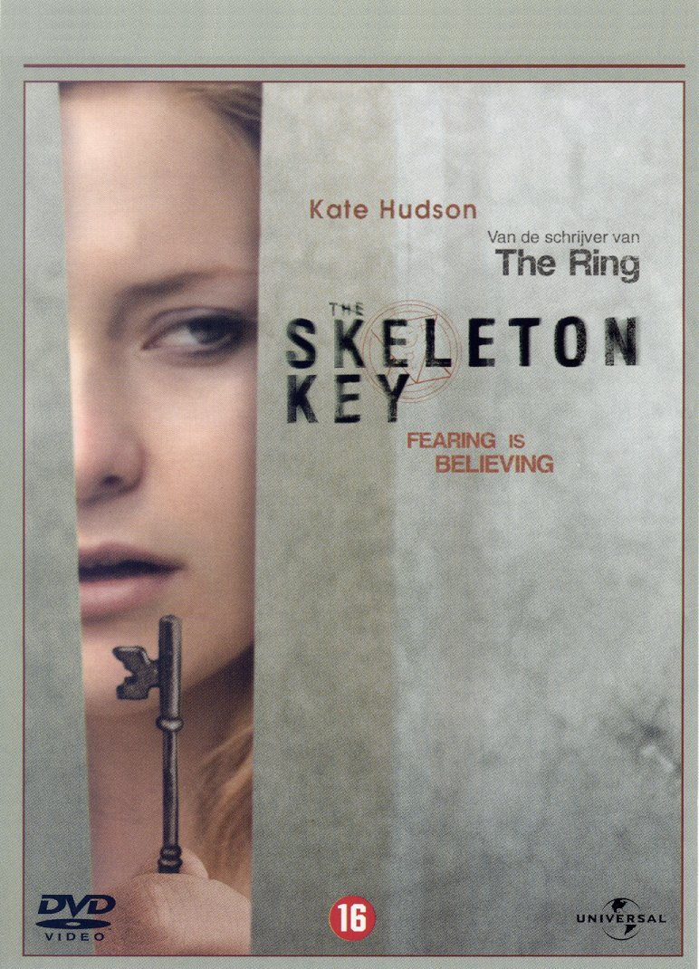 Vagebond's Movie ScreenShots: Skeleton Key, The (2005)