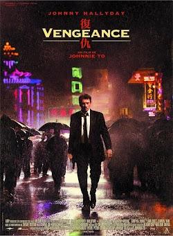Báo Thù 2009 - Vengeance (2009) Poster