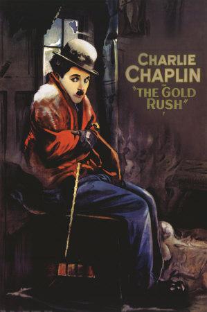 the gold rush 1925