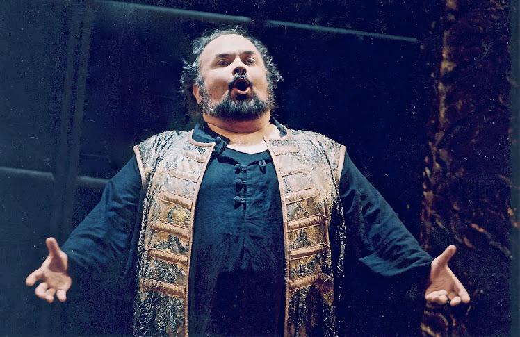 Teatro alla Scala, I due Foscari