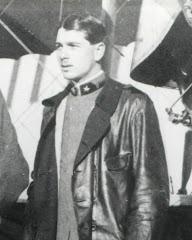 Giuseppe De Marco da Prizzi, pioniere dell'aviazione italiana