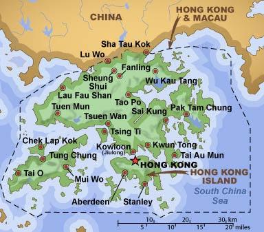 maps of hong kong. Hong kong map of world maps