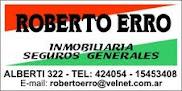 Roberto Erro Inmobiliaria