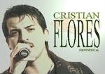 Cristian Flores. Show Musical