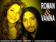 Show Roman & Vanina