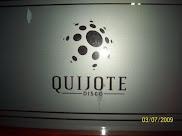 Show en Quijote