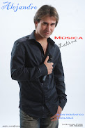 Show Musical Alejandro Olller