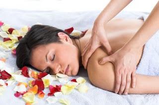 Comment faire son huile à massage maison?