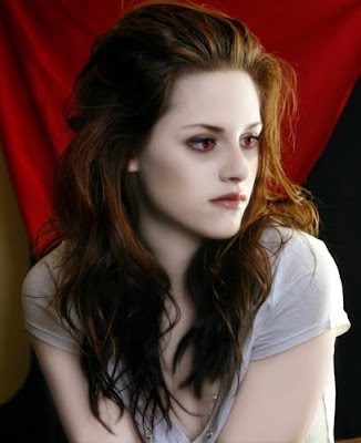 Bella swan as a vampire