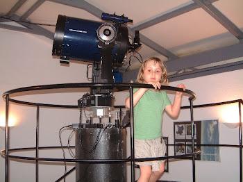OASA - Observatório Astronómico de Santana Açores