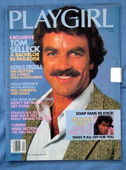 Me Is Tom Selleck More Specifically S Moustache